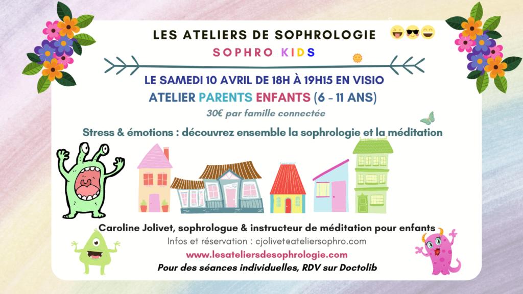 Atelier Parents / Enfants